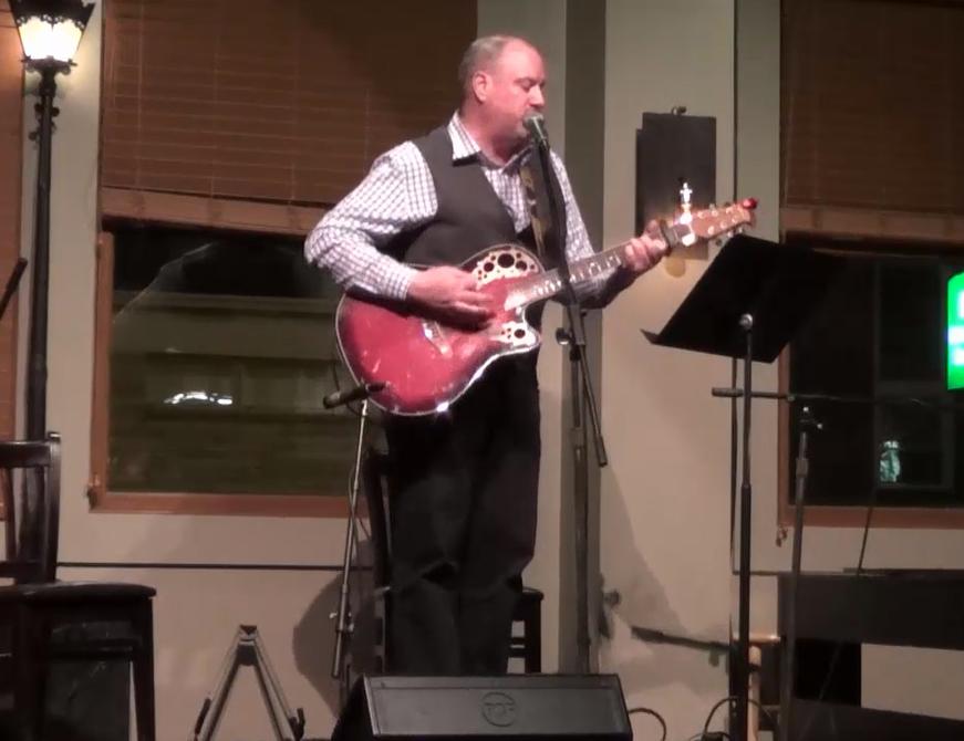 K. Walsh Live! Days Gone By (Original)