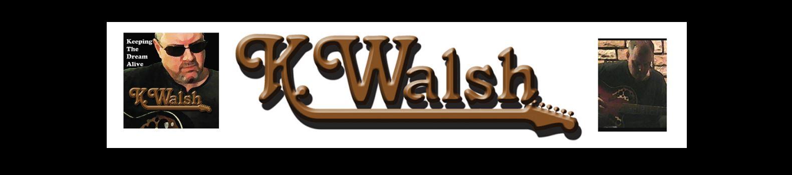 K. Walsh Music